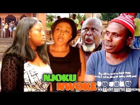NJOKU NWOKE WA WA SEASON 1&2 - 2021 LATEST NIGERIAN NOLLYWOOD IGBO MOVIE FULL HD