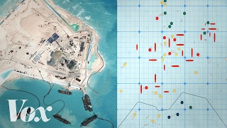 Video Why China is building islands in the South China Sea MP3, 3GP, MP4, WEBM, AVI, FLV April 2019