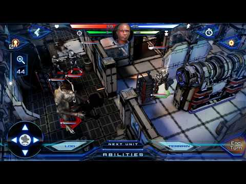 Strike Team Hydra gameplay