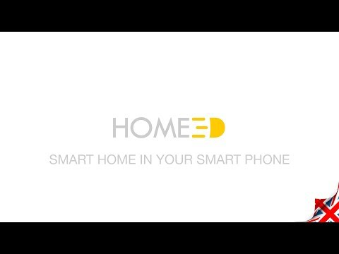 HOME3D - Smart Home in Your Smart Phone