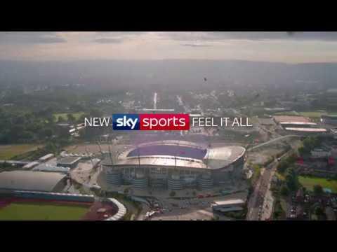 Sky Sports - Feel It All