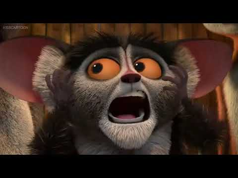 All Hail King Julien season 4 episode 5