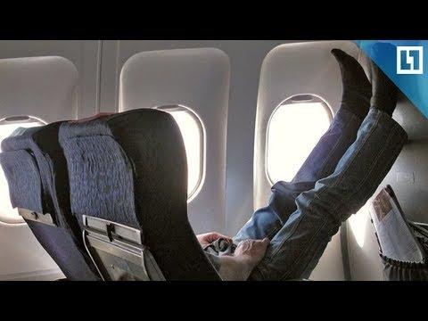 العرب اليوم - شاهد: شجار على متن طائرة ركاب روسية فى ليلة رأس السنة