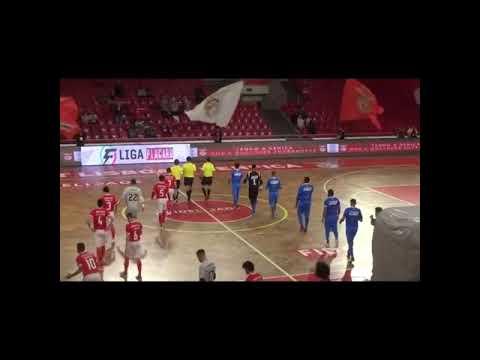 SL Benfica x Belenenses  Freddy Martinez