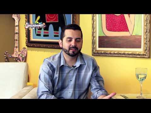 Maura Roth entrevista o maestro Renato Zanuto