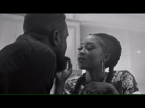 Sarkodie - Baby Mama ft. Joey B (Prod. by Ced Solo) [Official Video]