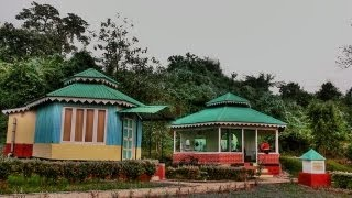 Dooars India  city pictures gallery : chapramari guest house, dooars, north bengal, west bengal, india.