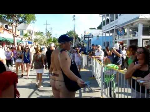 Fantasy Fest 2012 Key West, FL. /1