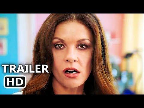 QUEEN AMERICA Official Trailer (2018) Catherine Zeta-Jones, TV Series HD