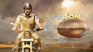 Action Hero Biju Fan Made Motion Poster