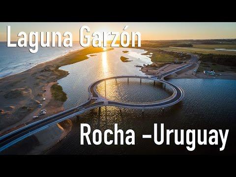 Круглый мост в Уругвае для любования красотами - Центр транспортных стратегий