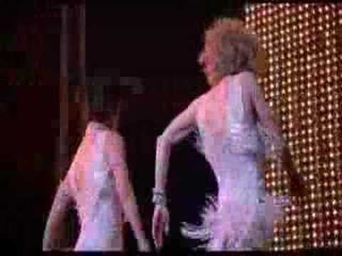 Chicago - The final scene of the 2003 musical