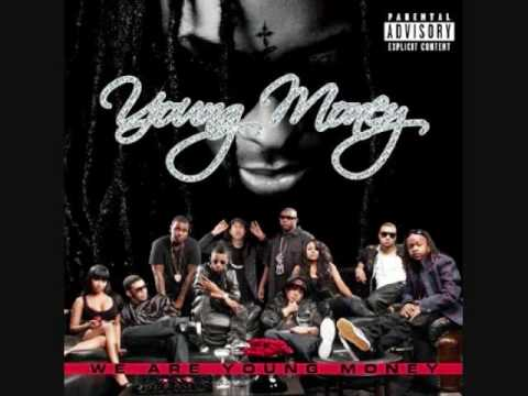 Young Money (Feat. Lloyd) Bedrock (Instrumental)