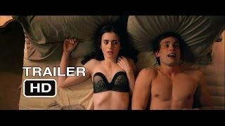 Nonton Love  Rosie   Official Teaser Trailer  1 Film Subtitle Indonesia Streaming Movie Download