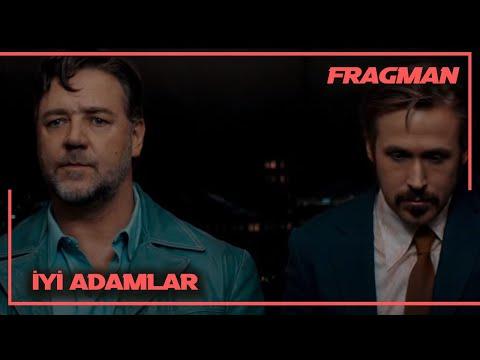 İyi Adamlar Fragman