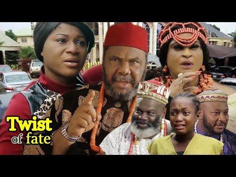 Twist Of Fate 3&4 - 2018 Latest Nigerian Nollywood Movie/African Movie/Royal Movie Full HD