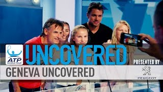 ATP World Tour Uncovered presented by Peugeot goes behind the scenes at the Banque Eric Sturdza Geneva Open, where Stan Wawrinka repeated as champion.