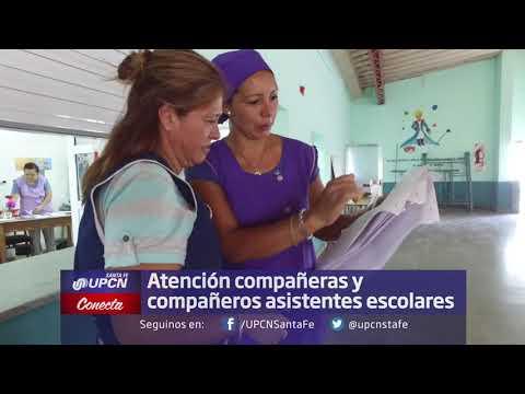 ROSARIO Conecta # 273 07.04.21