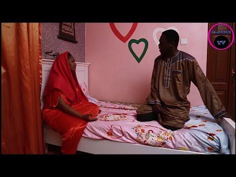 KISAN WUTA 1&2 LATEST NIGERIAN HAUSA FILM 2019 WITH ENGLISH SUBTITLE