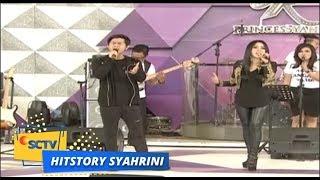 Video Cakra Khan & Syahrini - Cinta Sendirian | Hitstory Syahrini MP3, 3GP, MP4, WEBM, AVI, FLV Maret 2019