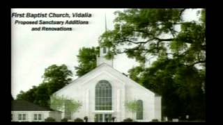 Vidalia (LA) United States  city photos : FIRST BAPTIST CHURCH VIDALIA, LA 06 07 2015
