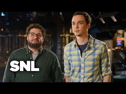 Saturday Night Live 39.14 (Promo 'Jim Parsons')