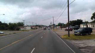 Cleburne (TX) United States  City new picture : Cleburne, Texas on US Highway 174 South.