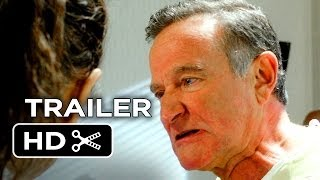 The Angriest Man In Brooklyn Official Trailer  2  2014    Robin Williams Comedy Hd