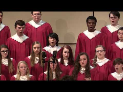 CCHS May 2016 Choral Concert by PAN