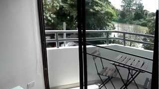 Chiang Mai Riverside Condo For Rent At 10,500THB