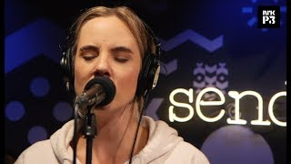 "P3 Live: Ina Wroldsen ""Think Before I Talk"" (Astrid S cover)"