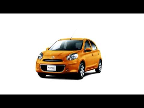 PROMOO NISSAN MARCH Video