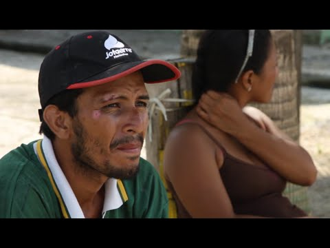 Ecuador earthquake leaves thousands homeless