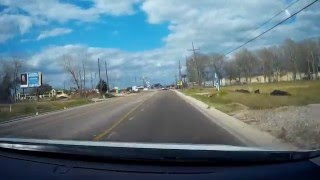 LaPlace (LA) United States  City new picture : #008 - US Highway 51 (old alignment) - Laplace to Hammond, Louisiana