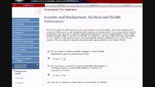 Confused about filling DS-160 Form? This video will guide you in every single step, from page to page on how to fill the DS-160 Non immigrant VISA application ...