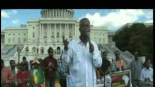 Tamagn Beyene: March4Freedom