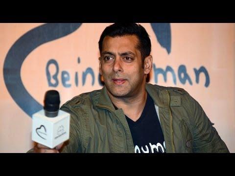 Salman Khan To Co-Produce Canadian Film 'Dr Cabbie