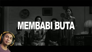 Video MEMBABI BUTA (REACTION) MP3, 3GP, MP4, WEBM, AVI, FLV Februari 2018