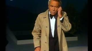 Peter Frankenfeld   - Die Auskunft -