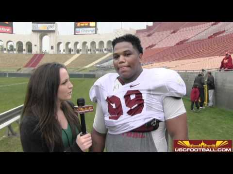Antwaun Woods Interview 5/1/2012 video.