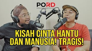 Video PARANORMAL EXPERIENCE: PACARAN SAMA POCONG (FT. MIZTER POPO) MP3, 3GP, MP4, WEBM, AVI, FLV April 2019