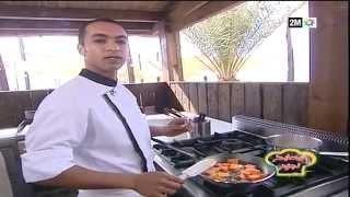 2014-للمطبخ نجوم : السبت31-05
