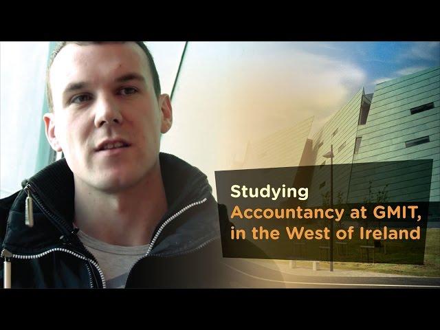 Accounting GA181