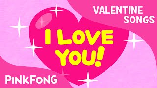 Video Skidamarink | Valentine's Day Song | Best Kids Songs | PINKFONG Songs for Children download in MP3, 3GP, MP4, WEBM, AVI, FLV Mei 2017