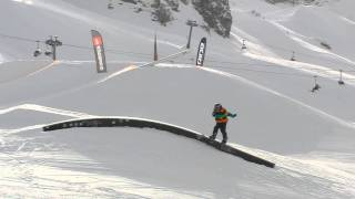Download Lagu Xperia Snowpark Ischgl - Wir Schanzen Tourstop - short impressions Mp3