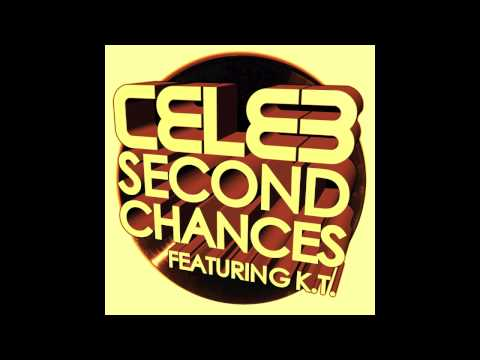 celeb - SECOND CHANCES is the debut single by artist CELEB. Available on iTunes Now on XOXO Entertainment/Universal Music Click here to download: https://itunes.appl...