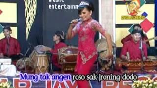 Tika P feat. Jhordan - Nitip Kangen (Official Music Video) Video