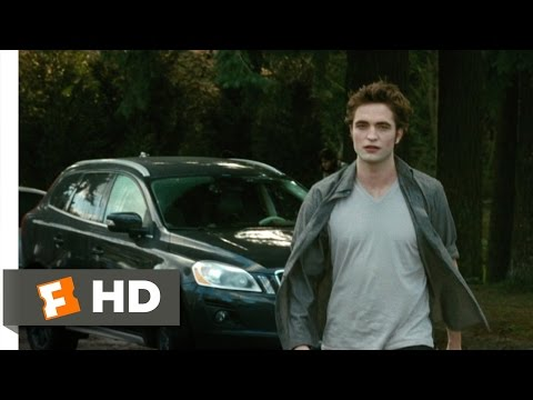 Twilight: New Moon (2/12) Movie CLIP - Happy Birthday (2009) HD