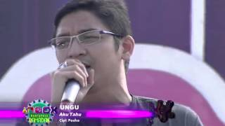 Ungu - Aku Tahu (Live on Inbox)