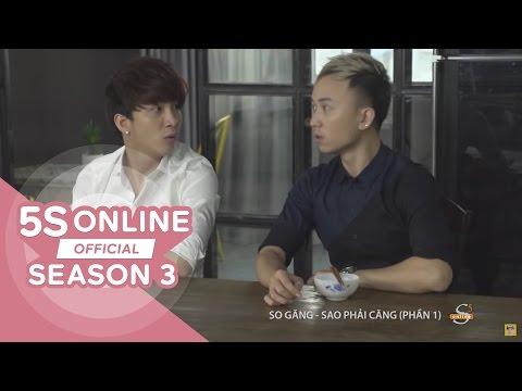 Phim hài 5S Online - Thánh nhọ - Phần 1 - Tập 1